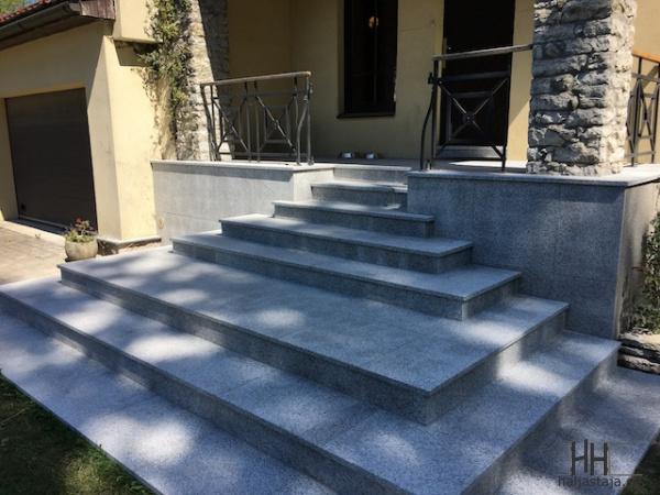 Graniitkivi-trepp