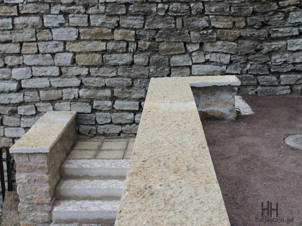 Paekivist-trepp