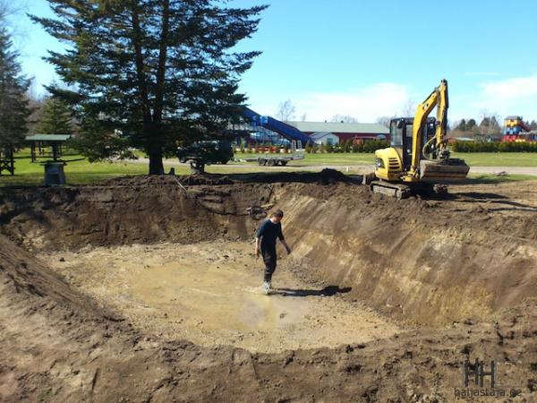 Tiigi-kaevamine